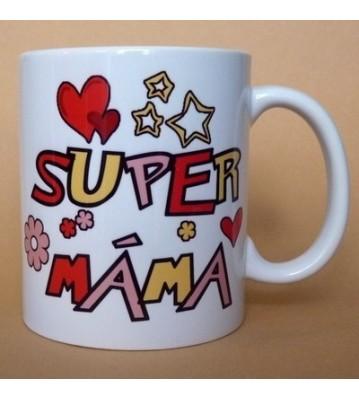 Hrnek Super máma