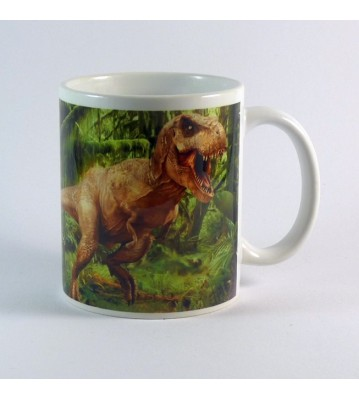 Hrnek dinosaurus 4