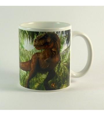 Hrnek dinosaurus 6