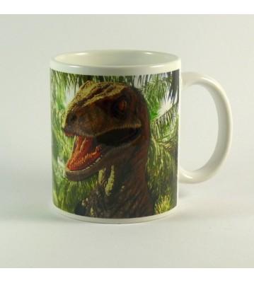 Hrnek dinosaurus 10