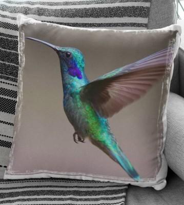 Polštář Kolibřík