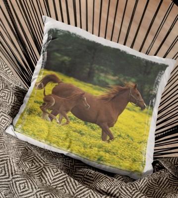 Polštář Koně 1