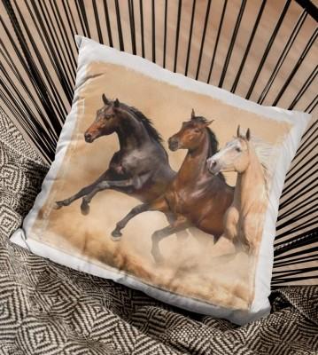 Polštář Koně 2