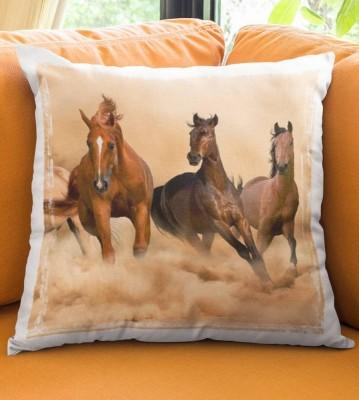 Polštář Koně 3