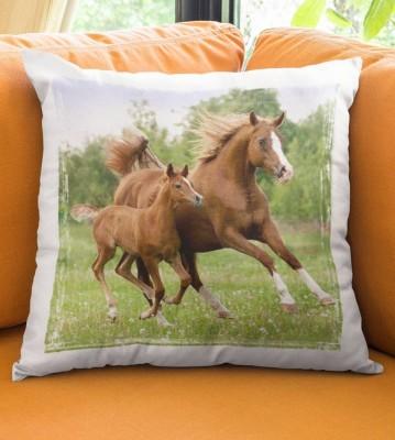 Polštář Koně 4