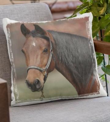 Polštář Kůň 1