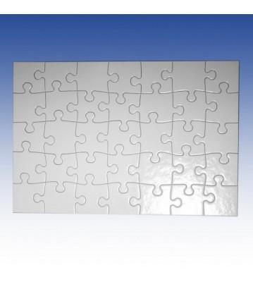 Puzzle A4 - 35 dílů 190x280 cm