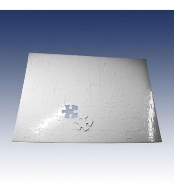 Puzzle A4 - 96 dílů 190x280 cm