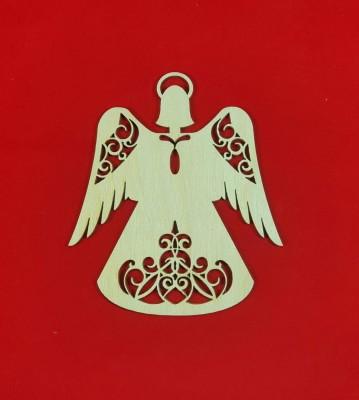 Vánoční ozdoba Anděl