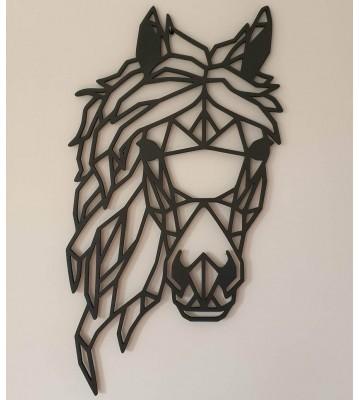 Kůň hlava obraz