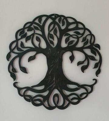 Strom života dřevěný