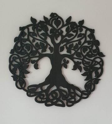 Strom života ze dřeva