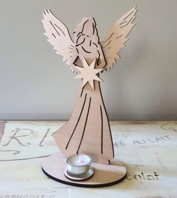Anděl Svícen
