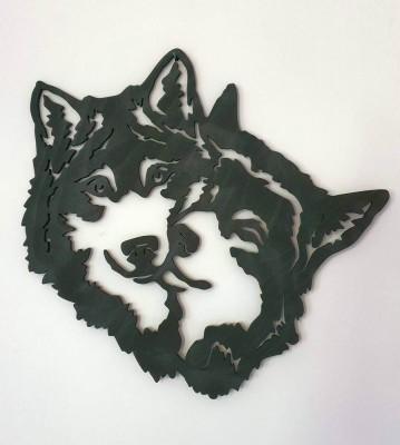 Dva vlci obraz