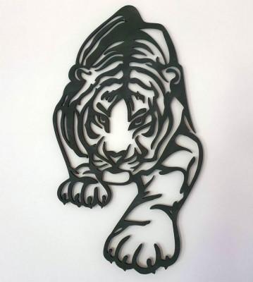 Tygr v pohybu obraz