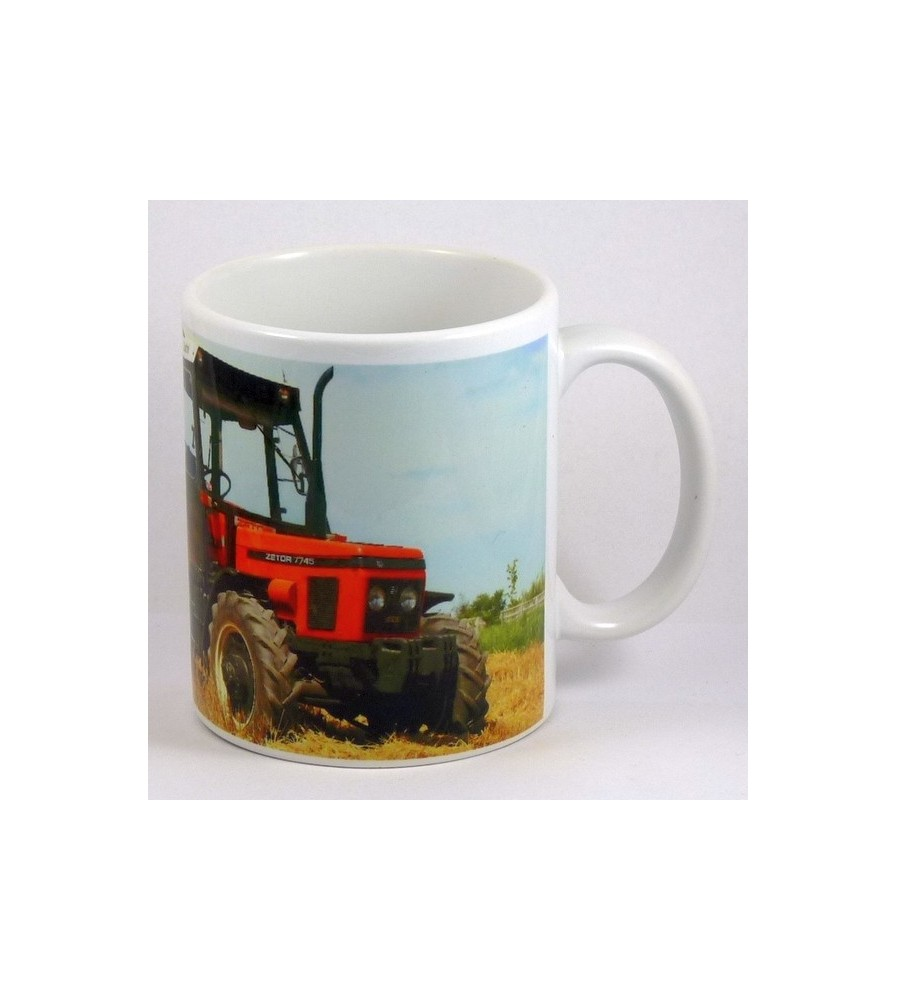 Hrnek s traktorem 6