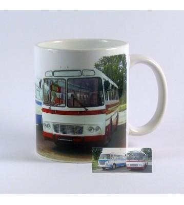 Hrnek s autobusem 4