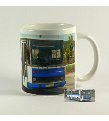 Hrnek s autobusem 5