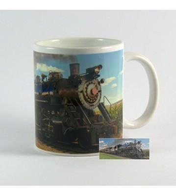 Hrnek s vlakem 2
