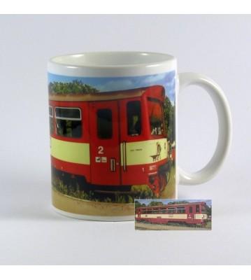Hrnek s vlakem 5