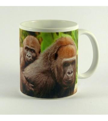 Hrnek Gorily