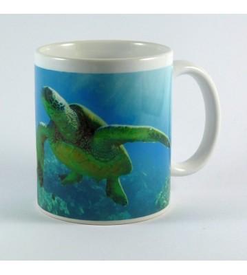 Hrnek Mořská želva