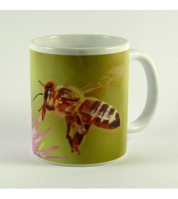 Hrnek Včela