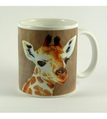 Hrnek Žirafa