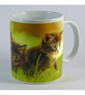 Hrnek Koťata