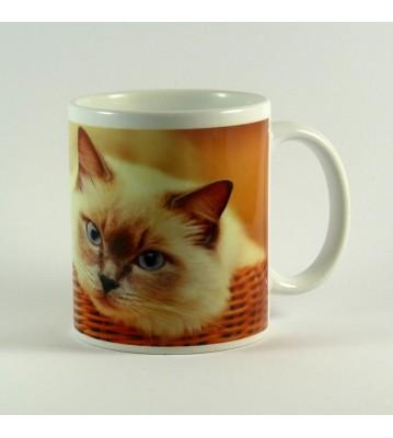 Hrnek Kočka 4