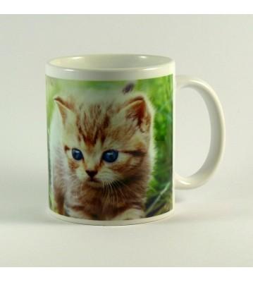 Hrnek Kotě 2