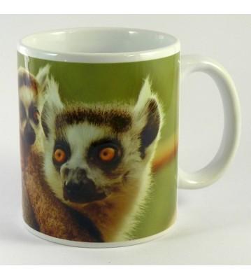 Hrnek Lemur