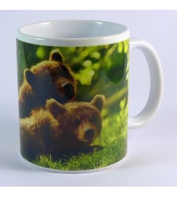 Hrnek Medvědi