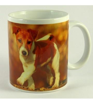Hrnek Jack Russell Terrier