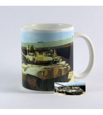 Hrnek s tanky
